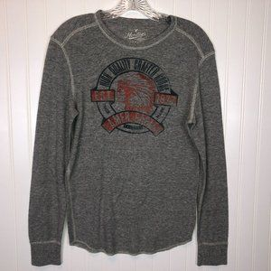 AEO Heritage Thermal Gray